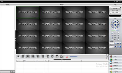 Cara install dan Setting CMS Xmeye Di Komputer Windows