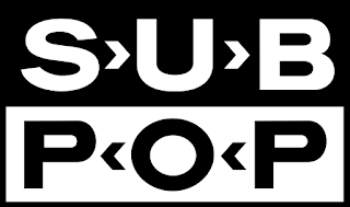 Sub Pop Records logo