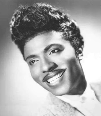 RIP LITTLE RICHARD BY MICHAEL BANGAR