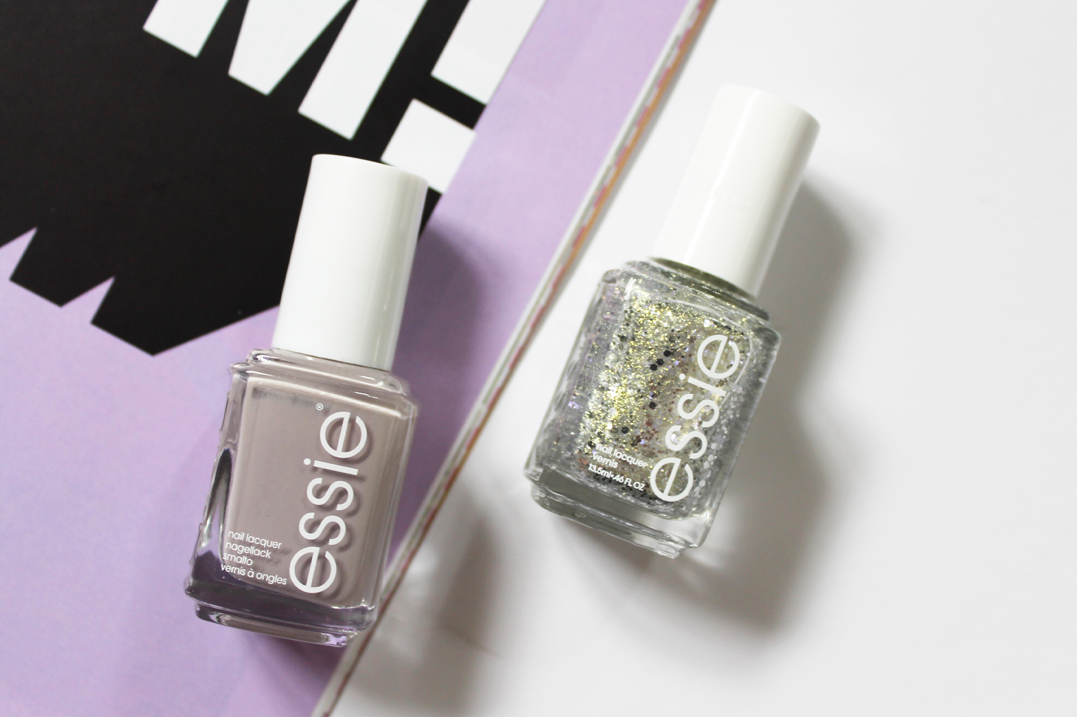 NOTD | Essie Take It Outside + Hors d'Oeuvres - CassandraMyee
