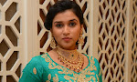 Mannara Chopra dazzling look at wedding vows event-thumbnail