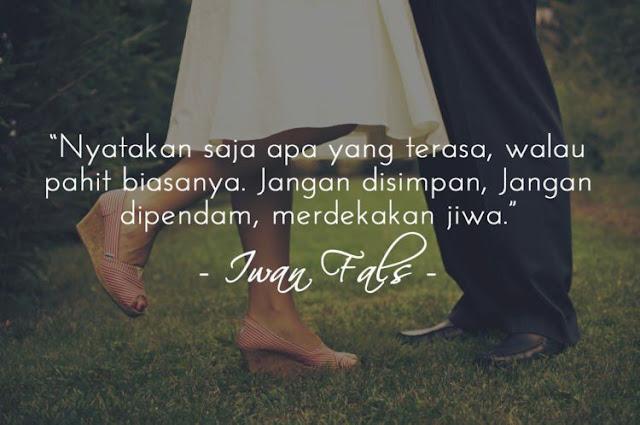Quotes Iwan Fals