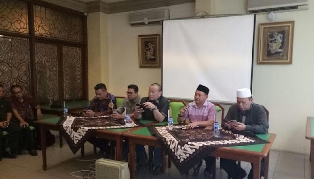 Bela La Nyalla, Al-Khaththath Ungkit 212 dan Kemenangan Anies-Sandi