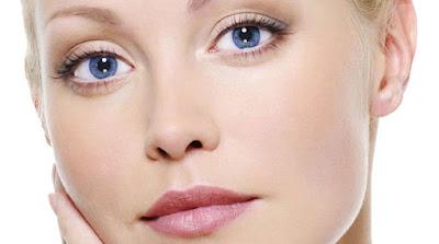 Clear Healthy Looking Skin