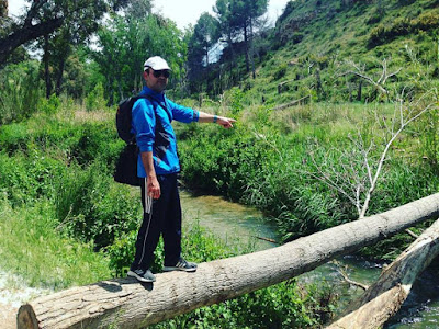 chelva, ruta del agua, senderismo, salida en familia, salida con niños, naturaleza