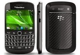 Harga BlackBerry Dakota Bold 9900