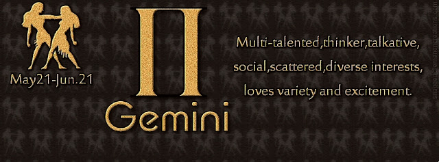 Divyatattva Gemini Facebook Covers, Covers for Facebook , Astrology Timeline Covers