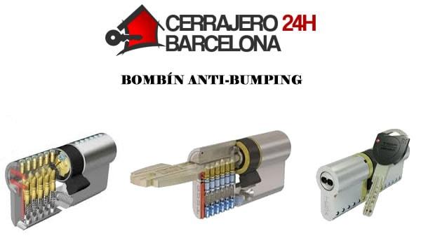 bombin antibumping