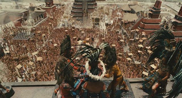 Kinemalogue: It's the Mesoamerican way