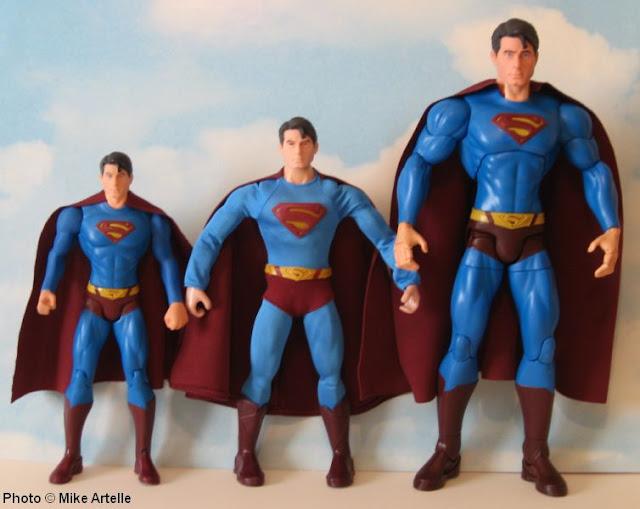 "Monogram Int w TAGS 2004 SUPERMAN 14/"" PLUSH Figure DC"