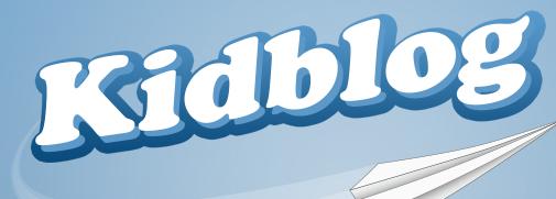 Kidblog - Classroom Blogs for Teachers