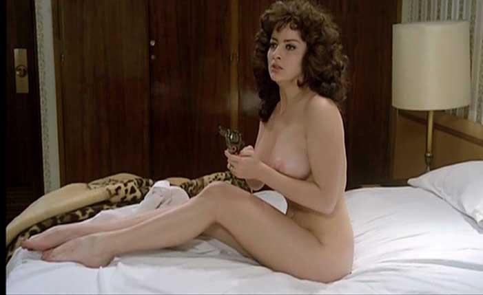 Sex Noche Bizarra Nadine Rochet O Rochex
