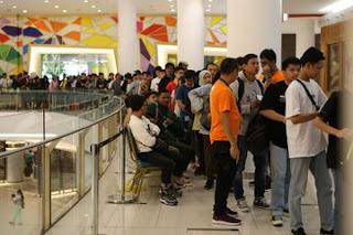 The Rise of Sneaker Culture Gambarkan Budaya Sneaker di Indonesia