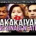 Makapagbagabag-damdaming at maluha-luha na tagpo ni PRRD at ng Filipino Community sa Saudi Arabia