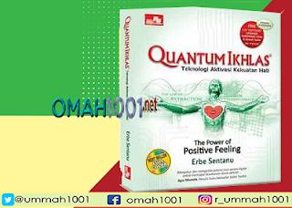 E-Book: Quantum Ikhlas
