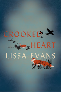 Cover of Crooked Heart
