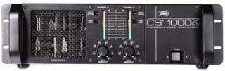 Daftar Harga Power Amplifier Sound System Lapangan