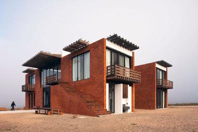 ไอเดียออกแบบบ้าน ภายนอก