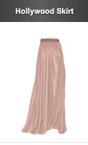 stardoll YH beige skirt