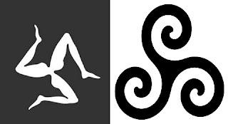 Semnificaţia simbolului Triskelion