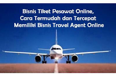 cara membuka bisnis travel online