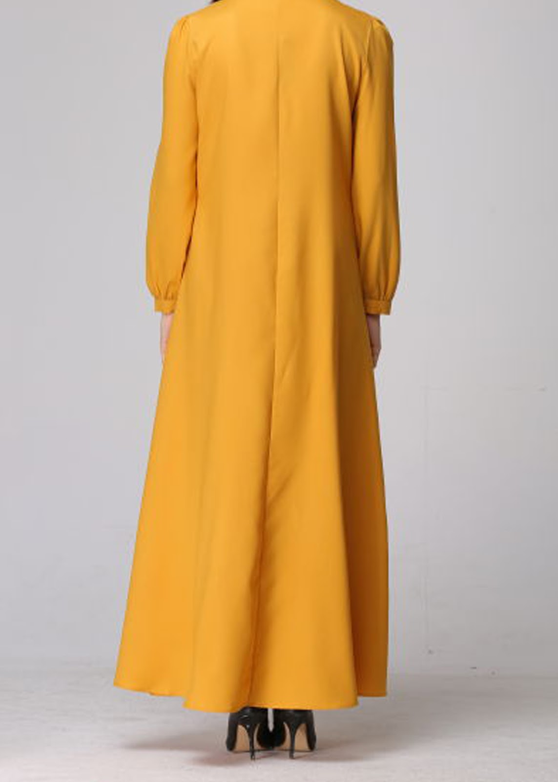 norzi beautilicious house  nbh0487 irtiyah jubah  nursing friendly