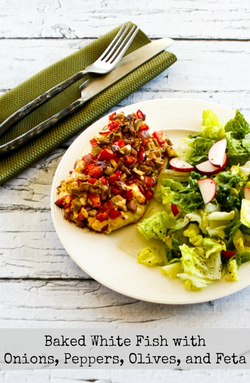 Kalyn 39 s kitchen low carb recipe love on fridays 5 13 16 for Baked whiting fish