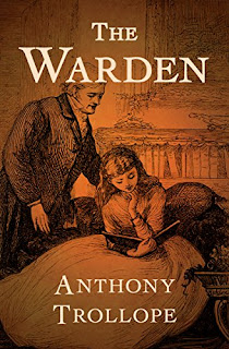 The Warden by Anthony Trollope Download Free Ebook