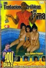 Las Tentaciones Eroticas del Lama