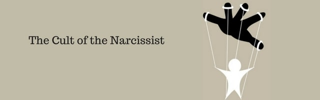 Exposing Energy Vampires: The Cult of the Narcissist