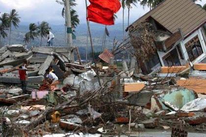 Yang Kamu Harus Tahu tentang Bencana, Krisis dan Situasi Darurat (Trauma & Bencana, Bagian 1)