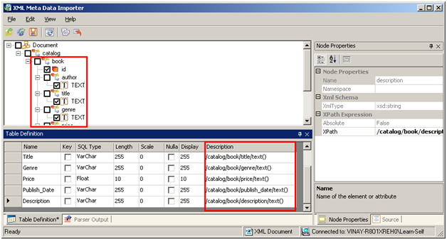 Read xml file in Datastage using Sequential File Stage  | ETL Tools
