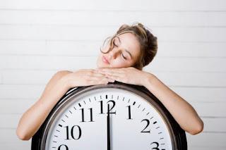 El cuerpo y la mente necesitan estar relajados para que puedas sentir sueño