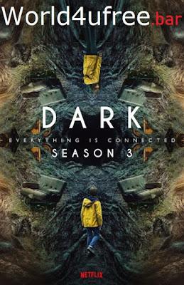 Dark S03 [Eng 5.1ch] Series 720p HDRip X264