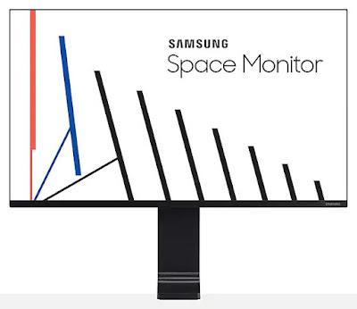 Samsung LS32R750