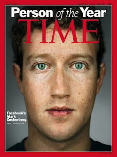 Person Of The Year - Time (2010)