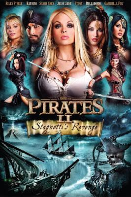 [18+] Pirates II Stagnetti's Revenge (2008) 480p BRRip X-Rated – 500MB