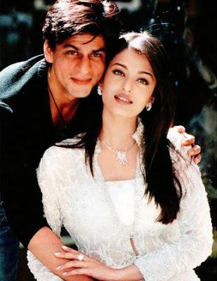 OMG Shahrukh Khan REMOVED Aishwarya Rai Bachchan From Five Films