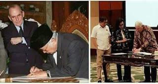 Akhirnya Negeri Paman Sam Takluk Jua Dengan Mr. Jokowi