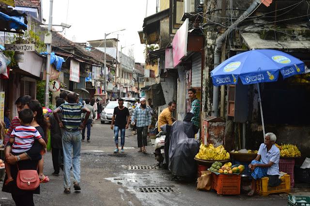 Mahim Mumbai