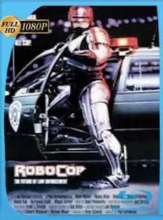 Robocop 1 (1987) HD [1080p] Latino [GoogleDrive] DizonHD