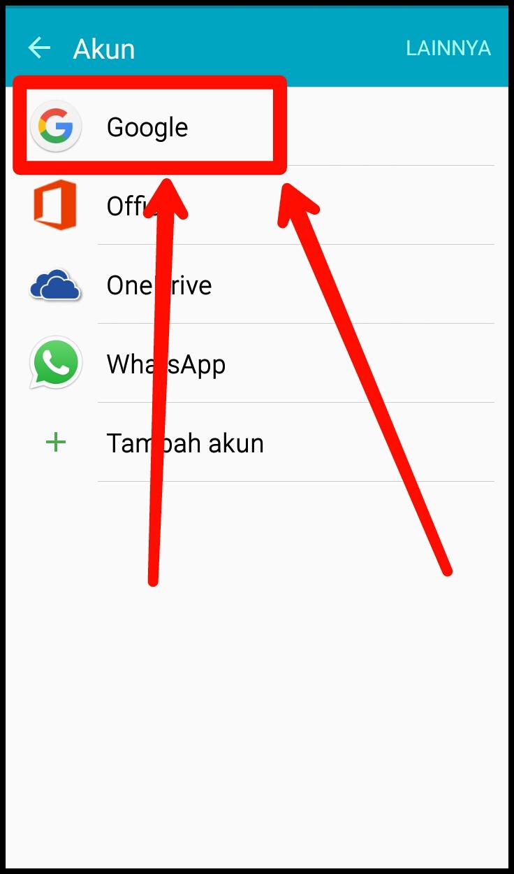 Cara Mengganti Foto Profil Akun Google Gmail Di Hp Android Cara Uhuy