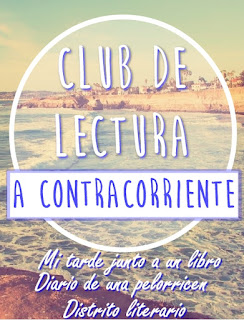 ¡Club de lectura A Contracorriente!