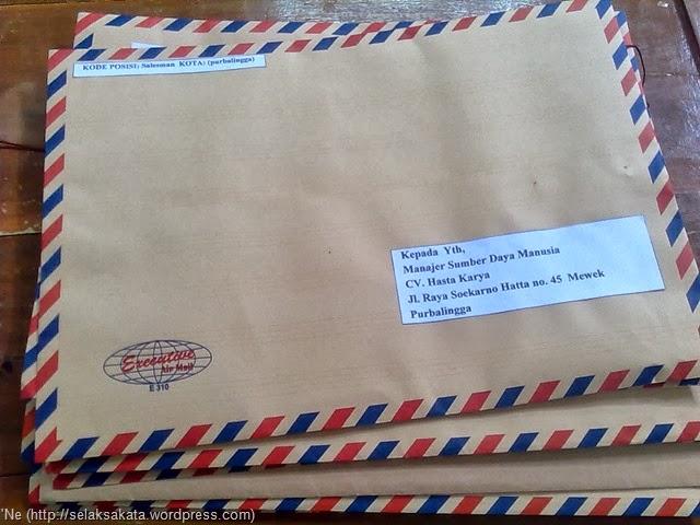 Lowongan Kerja Pjka 2013 Lowongan Kerja Pt Frisian Flag Indonesia Terbaru Oktober Tips Trik Menulis Surat Lamaran Kerja Yang Baik Dan Benar Info