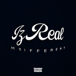 independent hip hop rapper and r&b singer from georgia, usa, izreal - be different - music download
