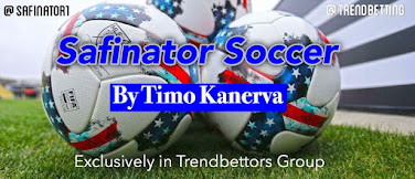 The Best In Soccer Betting Business