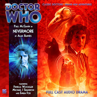 Big Finish Doctor Who Nevermore