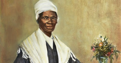 Sojourner Truth – Was an evangelist, abolitionist, and feminist