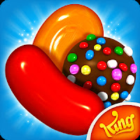 Candy Crush Saga v1.111.0.3 Mod APK (Unlimited Everything)