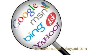 Pengertian Search Engine, Cara Kerja Search Engine, Manfaat Search Engine, Fungsi Search Engine